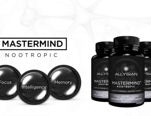 The Purest Nootropic in the World