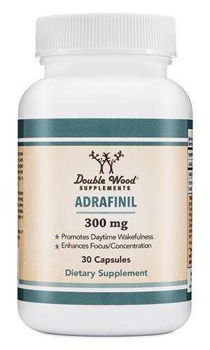 Double Wood Adrafinil