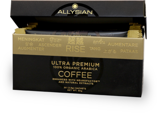 Allysian Rise Coffee